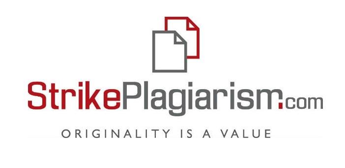 StrikePlagiarism_logo