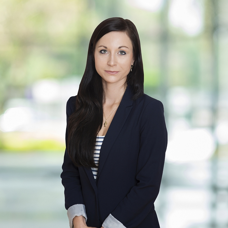 Sandra Wójcik
